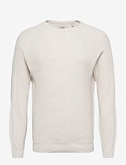 Esprit Casual - Sweaters - tricots basiques - off white 5 - 0
