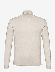 Esprit Casual - Sweaters - tricots basiques - light beige 5 - 0