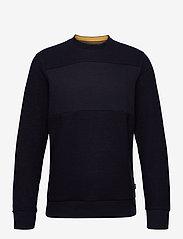 Esprit Casual - Sweatshirts - sweats basiques - navy - 0