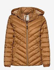 Esprit Casual - Jackets outdoor woven - doudounes - camel - 0