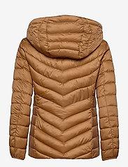 Esprit Casual - Jackets outdoor woven - doudounes - camel - 2