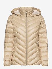 Esprit Casual - Jackets outdoor woven - doudounes - cream beige - 1
