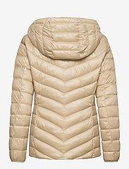 Esprit Casual - Jackets outdoor woven - doudounes - cream beige - 2