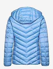 Esprit Casual - Jackets outdoor woven - doudounes - light blue - 2
