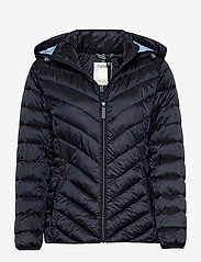 Esprit Casual - Jackets outdoor woven - doudounes - navy - 0