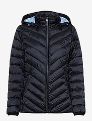 Esprit Casual - Jackets outdoor woven - doudounes - navy - 1