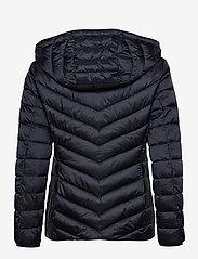Esprit Casual - Jackets outdoor woven - doudounes - navy - 2