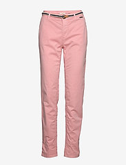 Esprit Casual - Pants woven - chinos - blush - 2