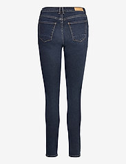 Esprit Casual - Pants denim - skinny jeans - blue dark wash - 1