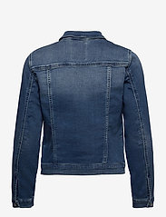 Esprit Casual - Jackets indoor denim - vestes en jean - blue medium wash - 1
