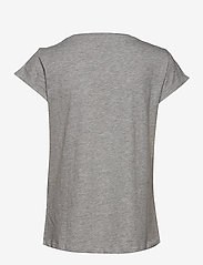 Esprit Casual - T-Shirts - logo t-shirts - medium grey 5 - 1
