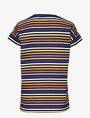 Esprit Casual - T-Shirts - t-shirts - navy 2 - 1