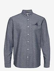 Esprit Casual - Shirts woven - chemises basiques - navy 5 - 0