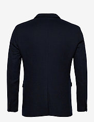 Esprit Casual - Blazers knitted - single breasted blazers - dark blue - 1