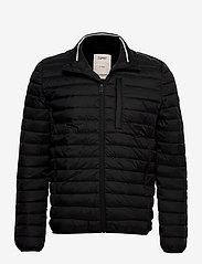 Esprit Casual - Jackets outdoor woven - donsjassen - black - 0