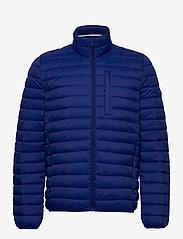 Esprit Casual - Jackets outdoor woven - donsjassen - bright blue - 1