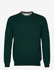 Esprit Casual - Sweaters - tricots basiques - bottle green 5 - 0