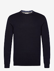 Esprit Casual - Sweaters - tricots basiques - navy - 0