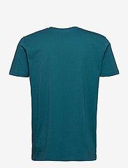 Esprit Casual - T-Shirts - short-sleeved t-shirts - petrol blue - 1