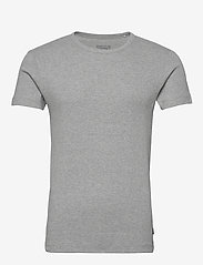 Esprit Casual - T-Shirts - basic t-shirts - medium grey 5 - 0