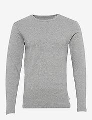 Esprit Casual - T-Shirts - basic t-shirts - medium grey 5 - 0