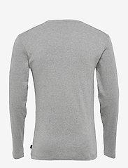 Esprit Casual - T-Shirts - basic t-shirts - medium grey 5 - 1