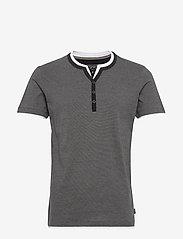 Esprit Casual - T-Shirts - t-shirts basiques - black 3 - 0