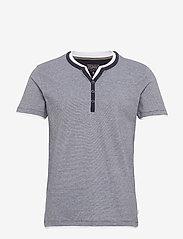 Esprit Casual - T-Shirts - t-shirts basiques - navy 3 - 0