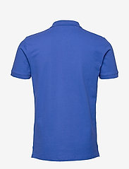 Esprit Casual - Polo shirts - korte mouwen - bright blue - 1