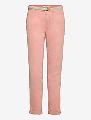 Pants woven - NUDE