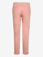 Esprit Casual - Pants woven - chinos - nude - 1