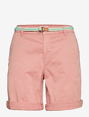 Shorts woven - NUDE