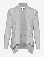 Esprit Casual - Sweaters cardigan - cardigans - light grey 5 - 0