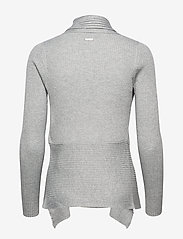 Esprit Casual - Sweaters cardigan - cardigans - light grey 5 - 1