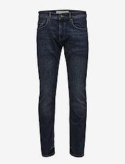 Esprit Casual - Pants denim - regular jeans - blue medium wash - 0