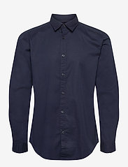 Esprit Casual - Shirts woven - business shirts - navy - 0