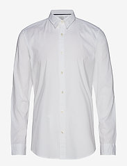 Esprit Casual - Shirts woven - formele overhemden - white - 0