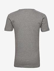 Esprit Casual - T-Shirts - basic t-shirts - medium grey - 1