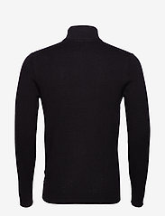 Esprit Casual - Sweaters - pulls demi-zip - black - 1