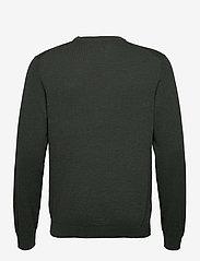 Esprit Casual - Sweaters - basic knitwear - dark green - 1