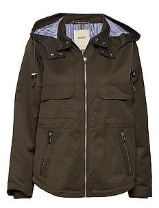 Jackets Indoor Woven (Beige) (419.99 kr) Esprit Casual