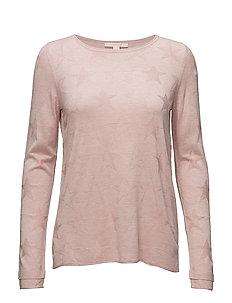 Sweaters - LIGHT PINK 2