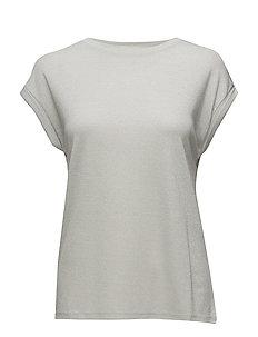 T-Shirts - SILVER
