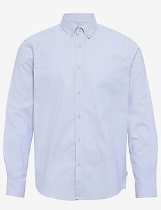 Shirts woven - oxford skjorter - light blue 3