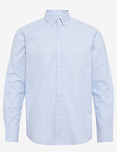 Shirts woven - basic skjorter - light blue 5