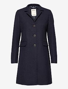 Coats woven - manteaux legères - navy