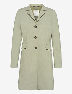 Coats woven - manteaux legères - light khaki