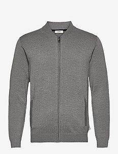 Sweaters - tricots basiques - medium grey 5