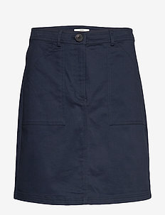 Skirts woven - jupes courtes - navy