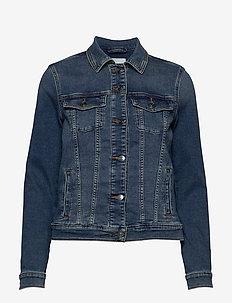 Jackets indoor denim - denim jackets - blue medium wash